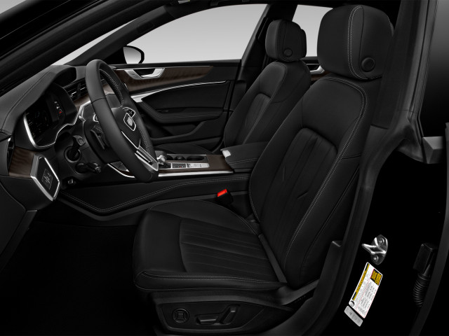 2020 Audi A7 Review