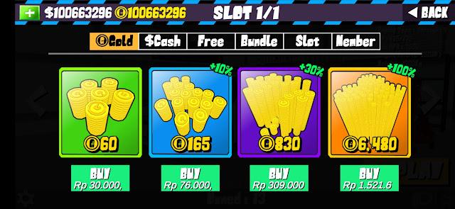 FR Legends Mod Apk 100% Unlimited money