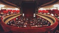Programul de spectacole pe luna aprilie la Teatrul Municipal Bacovia!