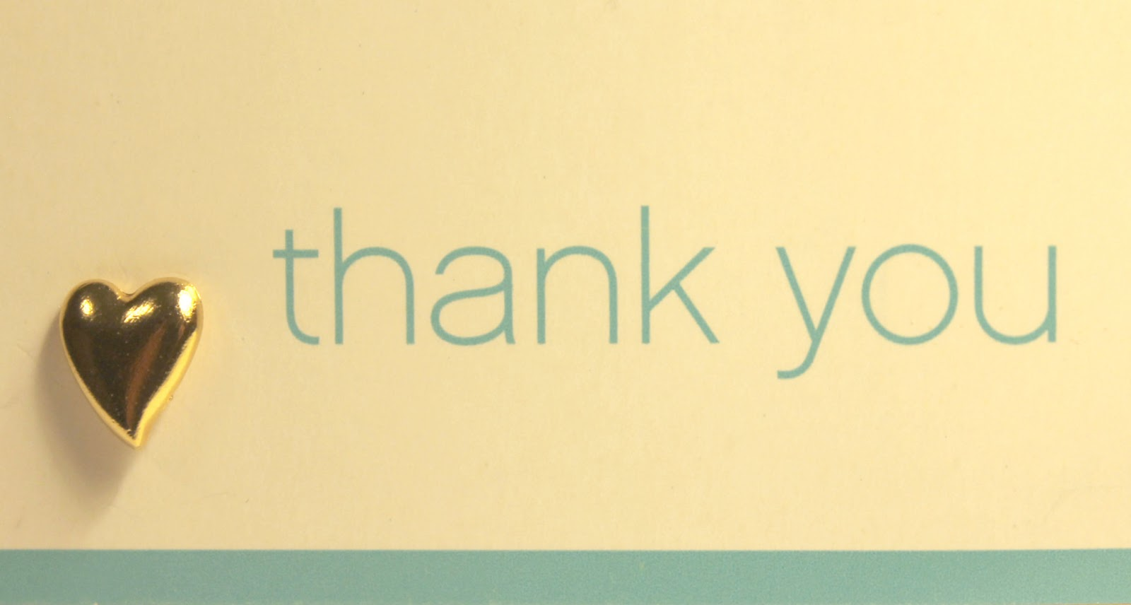 Abzules: Free Thank You Quotes