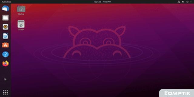 Jenis-jenis Sistem Operasi Linux dan Fungsinya
