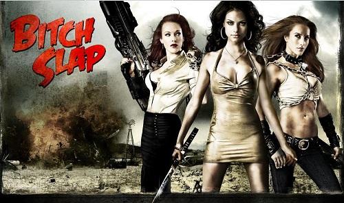 watch Bitch Slap 2009 ONLINE freezone-pelisonline