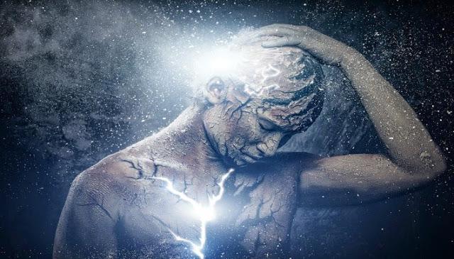 energiile negative au un impact negativ asupra vietii