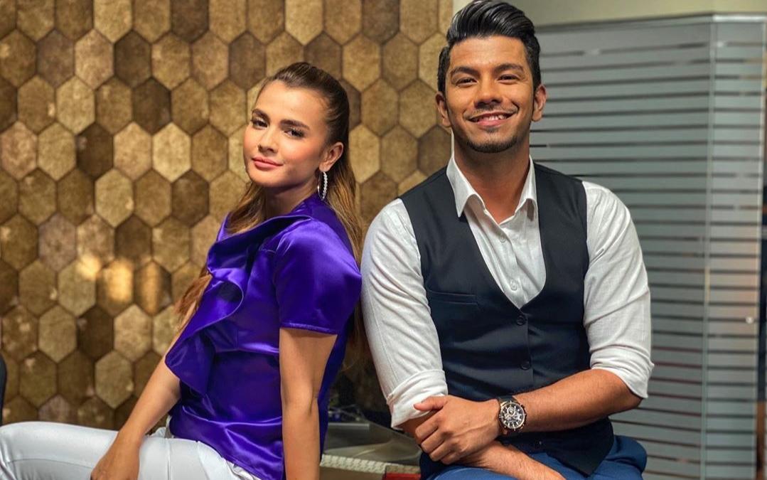 Senarai Pelakon Drama Rahimah Tanpa Rahim (Akasia TV3)