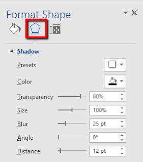 Cara mudah Membuat Curriculum Vitae Menggunakan Microsoft Word