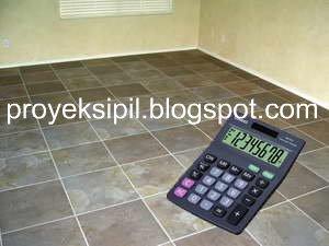 Tips dan Cara Menghitung Kebutuhan Jumlah Keramik Lantai