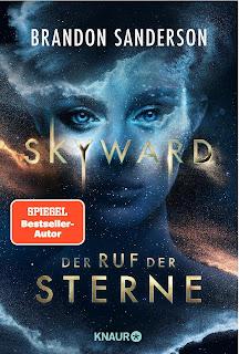 Skyward von Brandon Sanderson