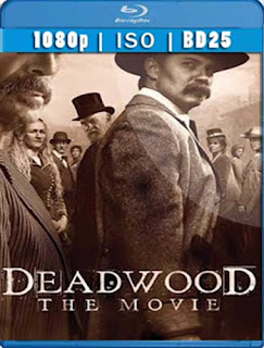 Deadwood: The Movie [2018] [BD25] [1080p] Latino [GoogleDrive] SilvestreHD