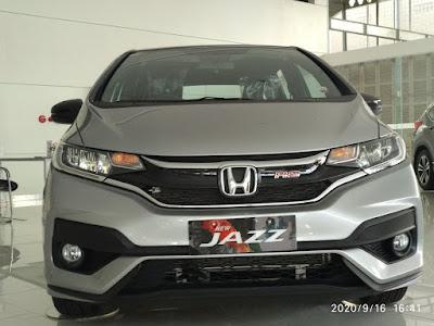 Daftar Alamat No telpon Dealer Honda Di Depok & Jawa Barat.