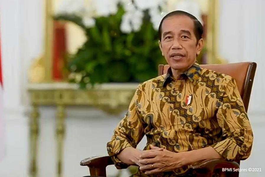 Jokowi Sejalan dengan Busyro Muqoddas Soal KPK, Jurnalis: Gimana Pak Ngabalin? Merasa Tertampar?