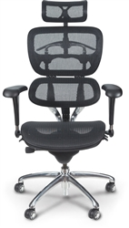 MooreCo Butterfly Chair