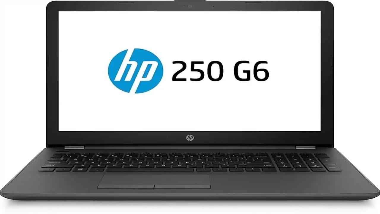 HP 250 G6 Core i5 7th Gen