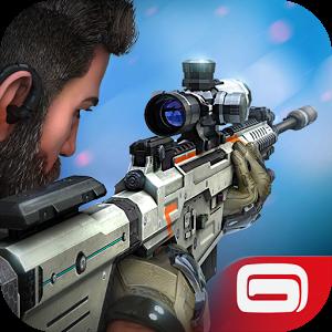 افضل لعبة القنص Sniper Fury للاندرويد و الايفون