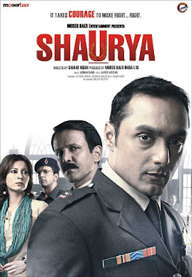 Shaurya 2008 Hindi 480p WEB HDRip 400Mb x264 world4ufree.bar