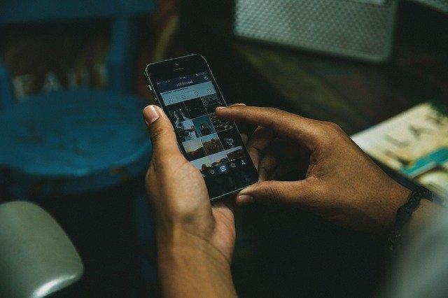 Cara Mudah Menyimpan Foto atau Video Dari Instagram