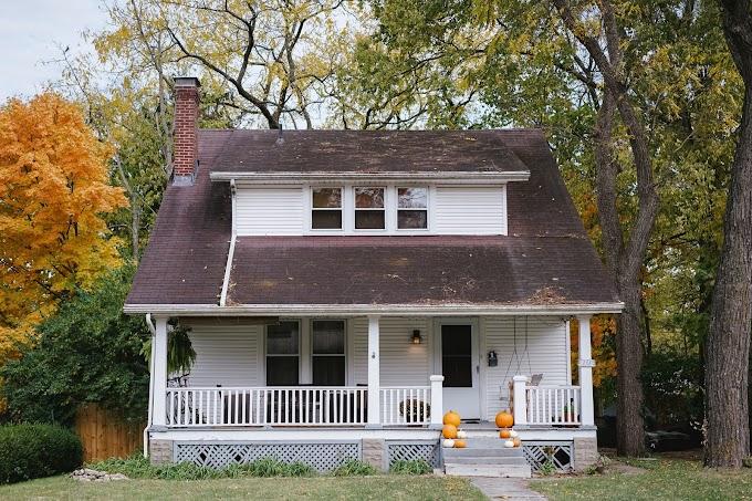 Sewa Atau Beli Rumah: Mana Satu Dulu?