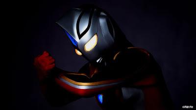 Ultraman Agul Supreme Version To Appear Tsuburaya Exhibition 2021