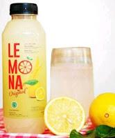 Lemona Air Sari Lemon Untuk Kesehatan Diet Jus Asli Original