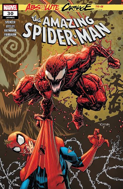 Resultado de imagem para o espantoso homem-aranha # 30