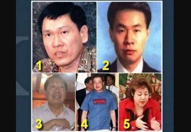 Ternyata Bukan Kadrun, Ini 5 Koruptor dengan Jarahan Terbesar di Indonesia