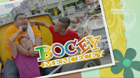 Bocey Mencecey Episod 1