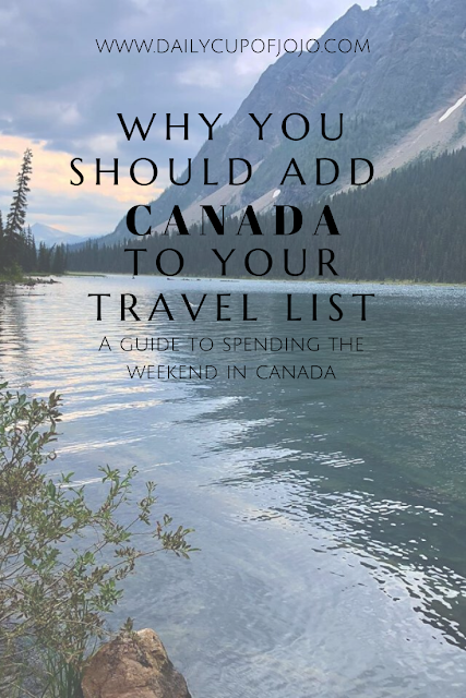 things to do in Canada, traveling to Canada, travel Canada, outdoorsy travel spots, nightlife ideas, nightlife in canada, shopping in Canada, sports in Canada, Canada hockey games,