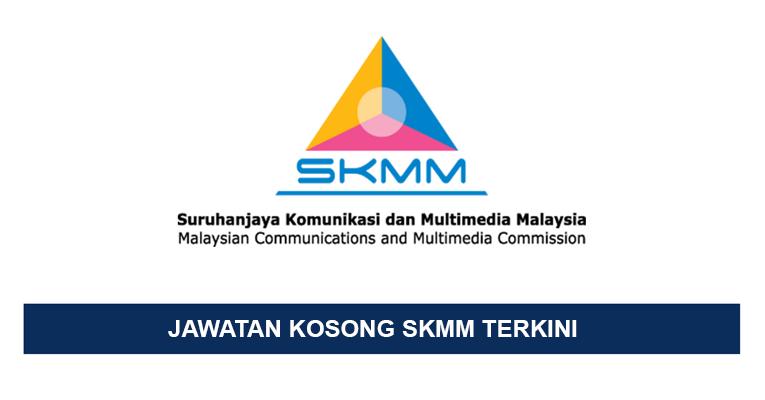 Jawatan Kosong di Suruhanjaya Komunikasi dan Multimedia Malaysia