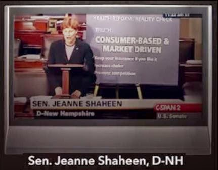 Jean Shaheen, New Hampshire