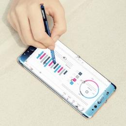 Galaxy Note 7 Tunda Peluncuran Di Beberapa Daerah