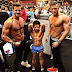 Meet one of the world's smallest body builders (see photos)