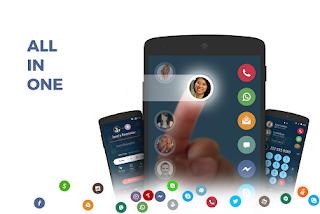 Contacts Phone Dialer Drupe Pro v3.045.00018-Rel APK