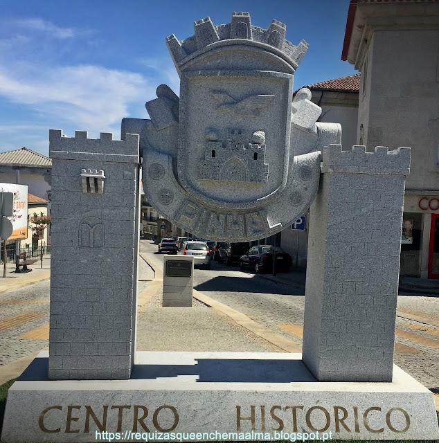 Centro Histórico de Pinhel