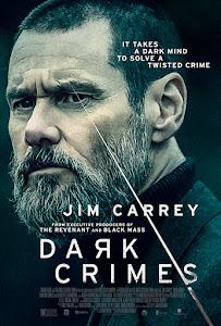 Dark Crimes Poster