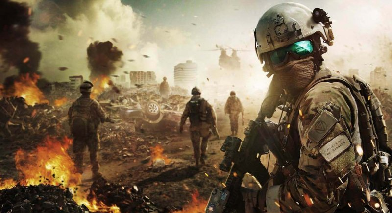 Rumor: The official presentation of Battlefield 6 may take place this Thursday