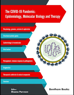The COVID-19 Pandemic – Epidemiology, Molecular Biology and Therapy