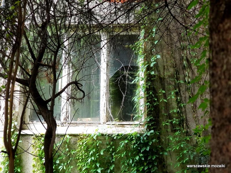 Warszawa Warsaw Targówek Fabryczny  architektura architecture zabytek stara zabudowa inna Warszawa ulice Targówka okno