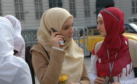Muslime frauen kennenlernen