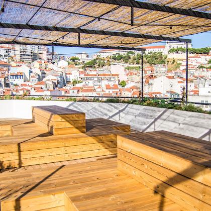 Rooftops II