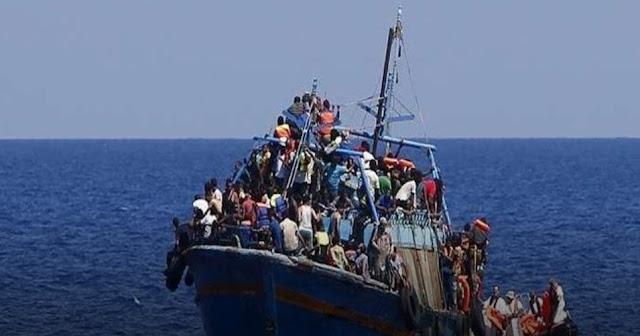 إيطاليا تصدر قانونا يمنع استقبال سفن الإنقاذ الأجنبية الحاملة للمهاجرين طوال فترة الطوارئ الخاصة بفيروس كورونا