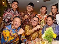 Ketua DPR RI: Idul Fitri 1440H Menyatukan Bangsa Indonesia