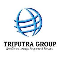 Logo Triputra Group