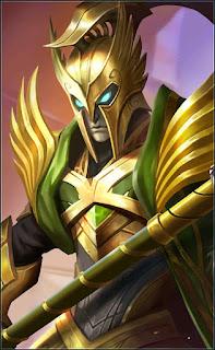 Alpha Fierce Heroes Fighter of Skins V3
