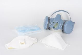 Uso de mascarillas en el taller: cómo elegir la más adecuada para proteger y protegernos