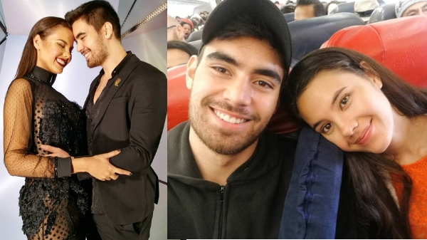 Meet the Fil-German model who stole Catriona Gray's heart