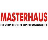 Хипермаркети MASTERHAUS брошура-каталог