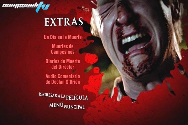Wrong Turn 5 DVDR NTSC Español Latino Menú Full 2012 UNRATED