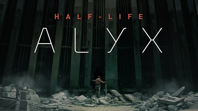 The first Half-Life: Alyx trailer is the closest we'll get to Half-Life 3