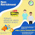Info Loker Medan Terbaru Juli 2021 di BNN DELI SERDANG