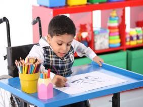 مسابقة وزارة التضامن 2019 : 1722 منصب شغل لتدريس ذوي الاحتياجات الخاصة