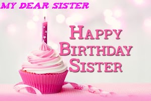 ❤ 145+ Birthday Wishes For Sister 2021 - Best Wishes